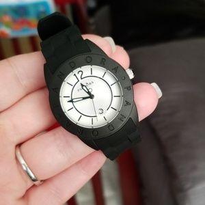 Silicon Pandora watch
